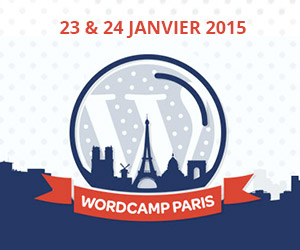 Wordcamp Paris 2015