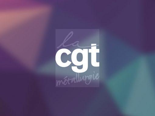 FTM CGT – CGT Métallurgie